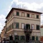 Il municipio di Sinalunga