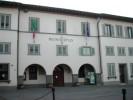 Il municipio di Tavarnelle val di Pesa