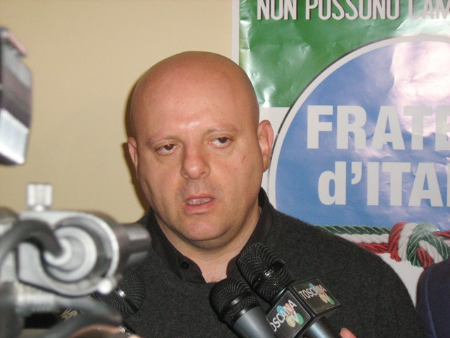 Achille Totaro