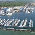 Il porto di Viareggio