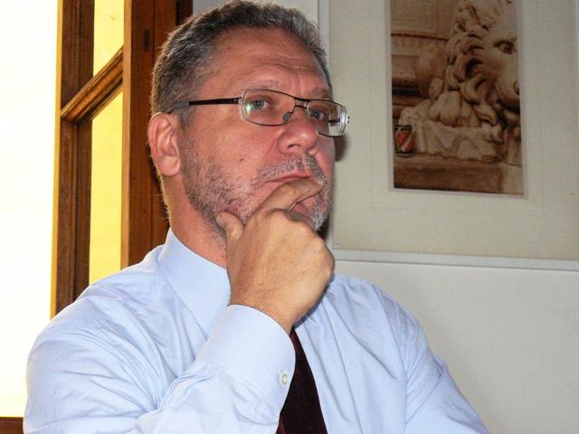Marco Carraresi (foto gonews.it)
