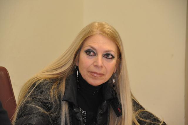 Manuela Del Grande