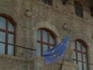 Il municipio di Figline Valdarno