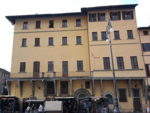 Oltre 3 milioni per il rifacimento della facciata del - Liceo gobetti bagno a ripoli ...