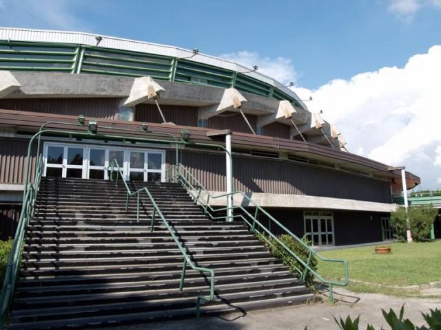 Il Mandela Forum di Firenze