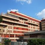 L'ospedale di Torregalli