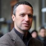 Il sindaco di Verona Flavio Tosi