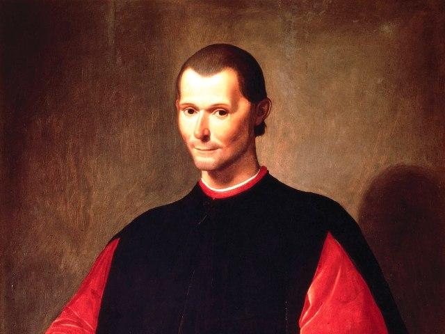 Studiosi ed esperti a confronto per un convegno internazionale sulla figura di Niccolò Machiavelli