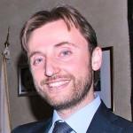 L'ex sindaco di Figline Valdarno Riccardo Nocentini