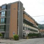 ospedale di Pescia