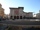 La sede della Provincia di Pisa in piazza Vittorio Emanuele