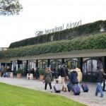 """L'aeroporto """"Galileo Galilei"""" di Pisa"""