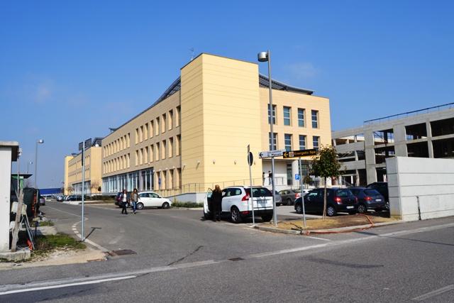 L'interporto di San Donato (foto gonews.it)