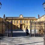 La biblioteca Ragionieri di Sesto Fiorentino
