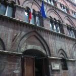 La pinacoteca nazionale di Siena