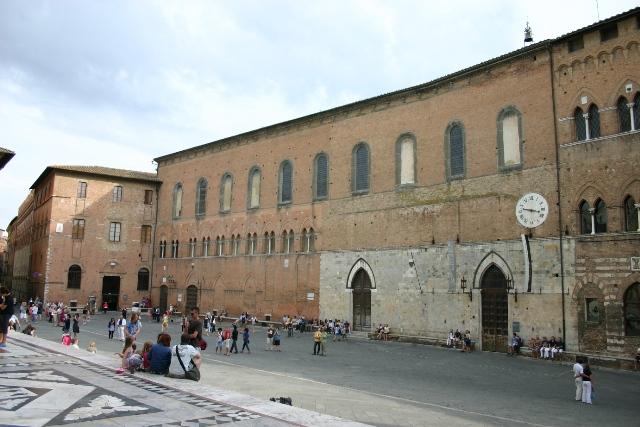 Il Santa Maria della Scala