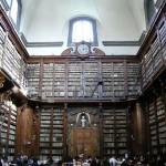 La biblioteca Laurenziana