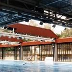 La piscina Bellariva di Firenze