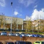 L'ospedale di Campostaggia a Poggibonsi