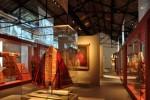 Il museo del tessuto a Prato