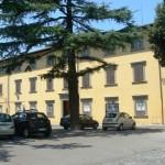 L'ospedale di San Miniato (foto gonews.it)
