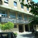 Il municipio di Viareggio