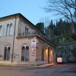 L'ospedale di Volterra (foto gonews.it)