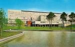 L'ospedale di Grosseto