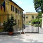 La scuola superiore Sant'Anna