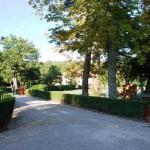 Villa Demidoff a Pratolino