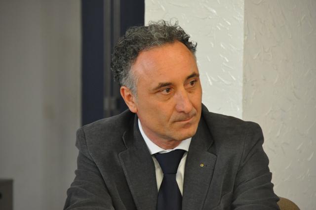 Michele Matteoli