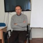 Tiziano Cini (foto gonews.it)