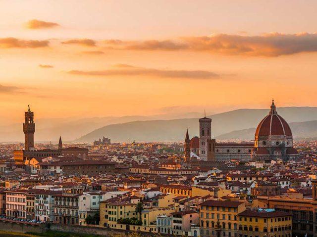 Servizio Civile a Firenze, 9 progetti e 46 posti disponibili: ecco dove