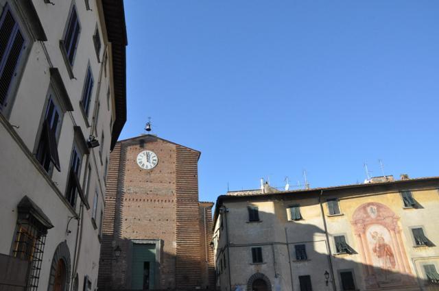 Delitto di Casteldelbosco, ultimo saluto a Fucecchio per Giuseppe Marchesano