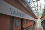 La sede dell'Unione Valdera a Pontedera (foto gonews.it)