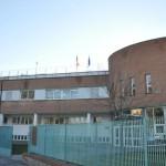 L'istituto 'Cattaneo' di San Miniato (foto gonews.it)