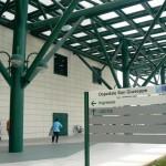 L'ospedale di Empoli (foto gonews.it)