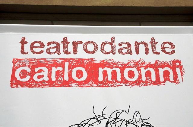 Il TeatroDante 'Carlo Monni' a Campi Bisenzio
