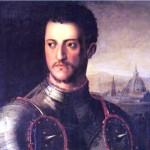 Il ritratto di Cosimo I dé Medici