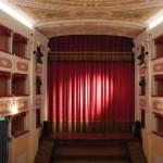 Teatro Verdi Santa Croce sull'Arno