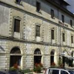 Il presidio ospedaliero Pacini a San Marcello