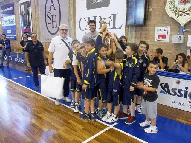 Il Torneo dell'Amicizia a Castelfiorentino