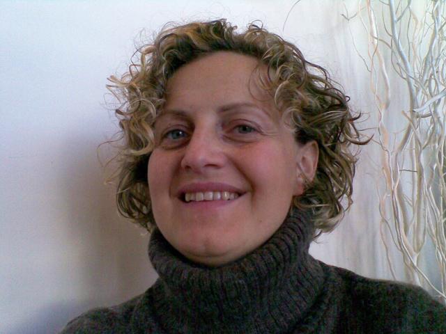 Arianna Cecchini, sindaco di Capannoli