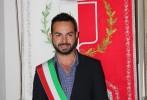 Il sindaco di Certaldo, Giacomo Cucini (foto gonews.it)
