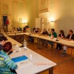 Il consiglio comunale a Montespertoli (foto Giuliano Corti)