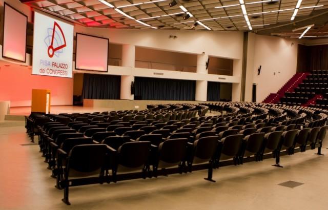Il centro congressi