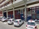 Il comando della polizia municipale di Prato