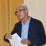 Marzio Gabbanini, presidente della Fondazione Dramma Popolare (foto gonews.it)