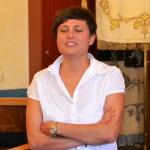 Silvia Tarabugi (foto gonews.it)