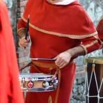Festa medievale a Radicofani